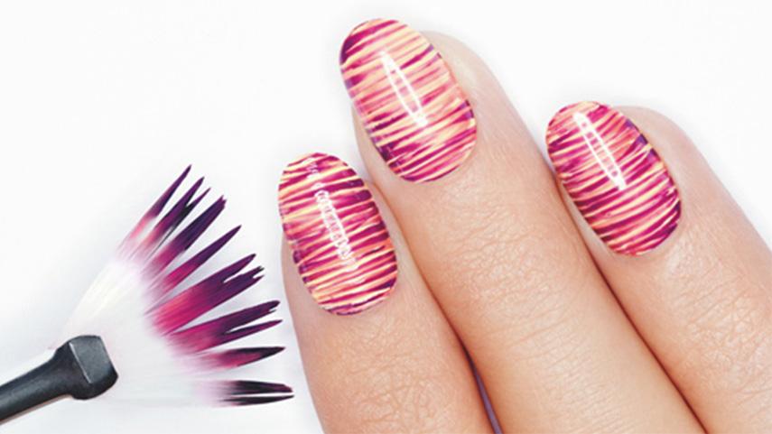 5 loai co ve ma cac tho nail nhat dinh phai co 3(1) - Các loại cọ vẽ nail mà thợ nail nhất định phải có